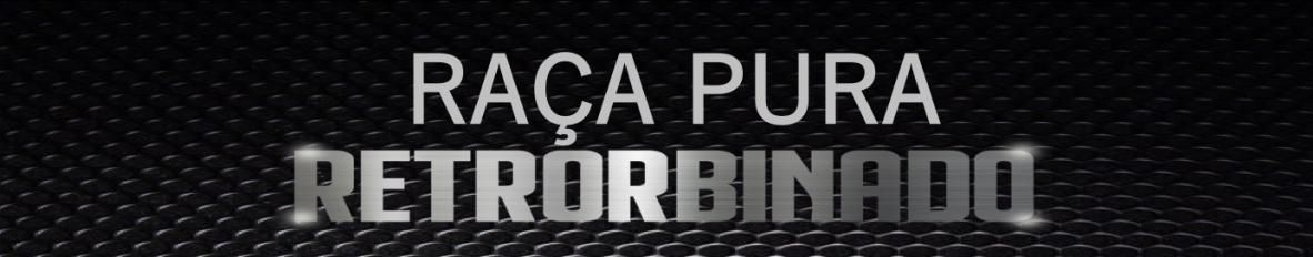 Imagem de capa de Banda Raça Pura 2019