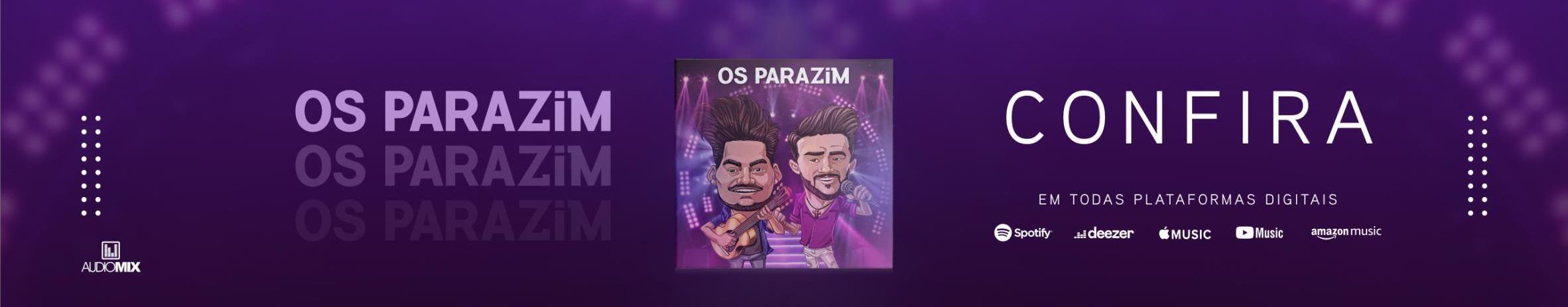Imagem de capa de Os Parazim