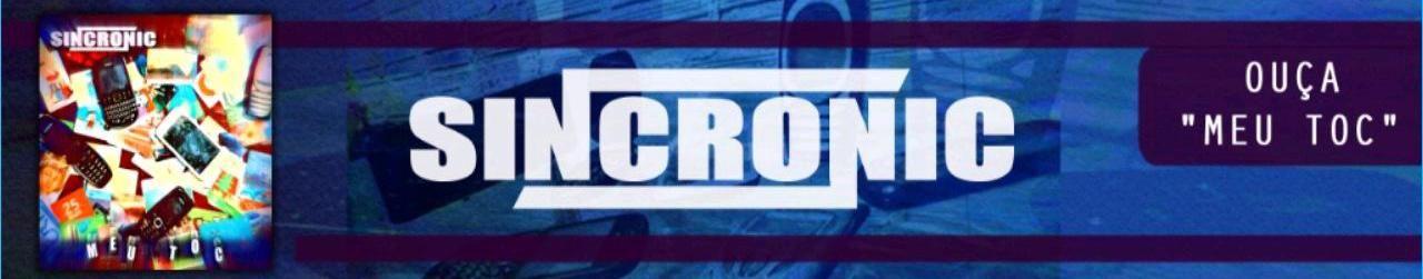 Imagem de capa de Sincronic