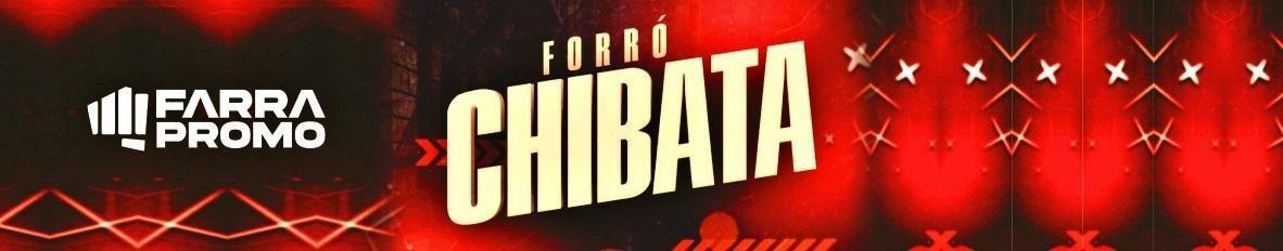 Imagem de capa de Forró Chibata Oficial