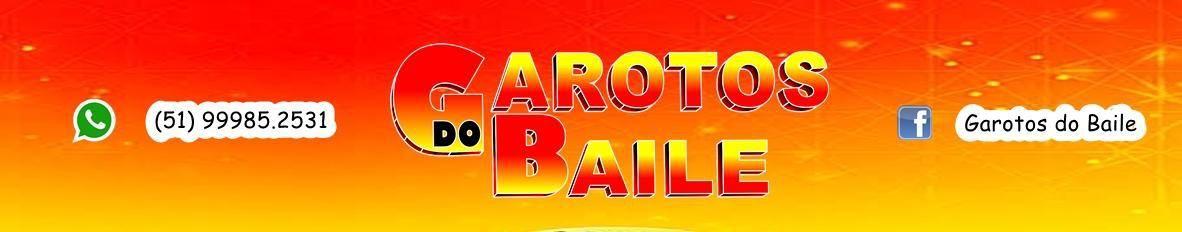 Imagem de capa de Banda Garotos do Baile