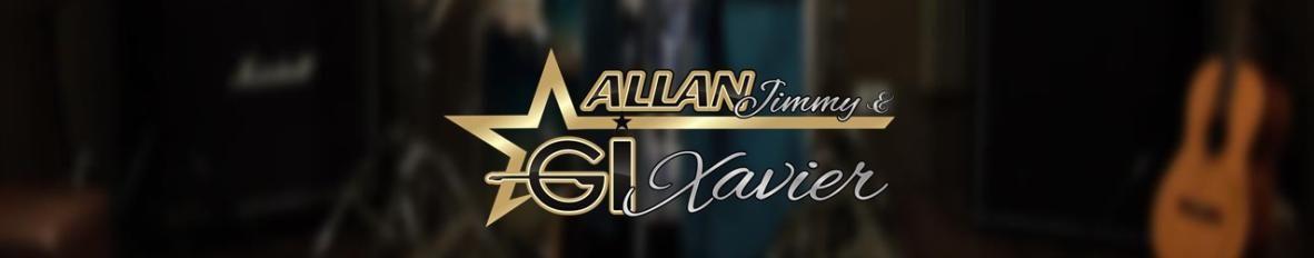 Imagem de capa de Allan Jimmy e Gi Xavier
