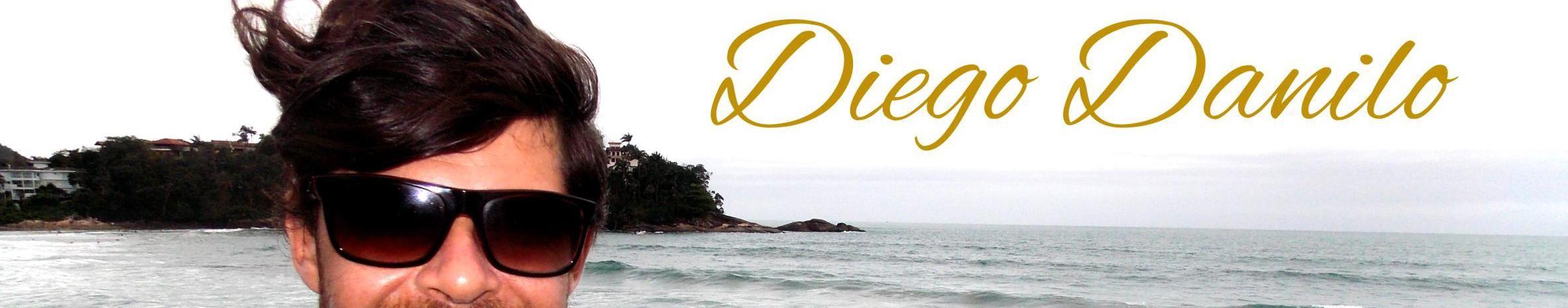 Imagem de capa de Diego Danilo