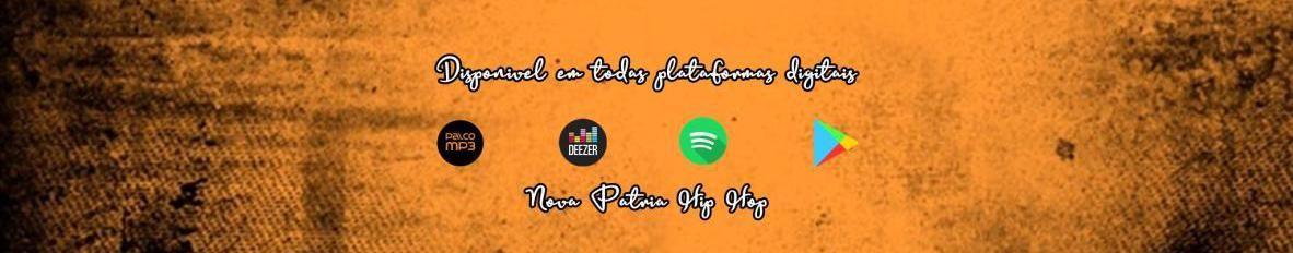 Imagem de capa de Nova Pátria Hip Hop