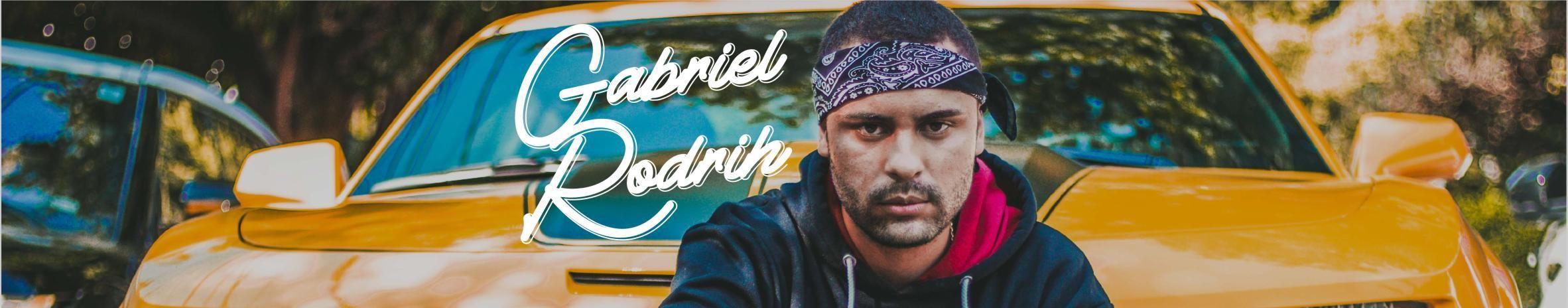 Imagem de capa de Gabriel Rodrih
