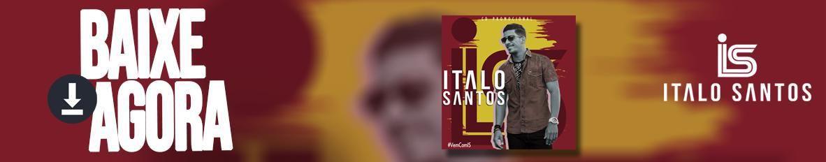 Imagem de capa de Italo Santos