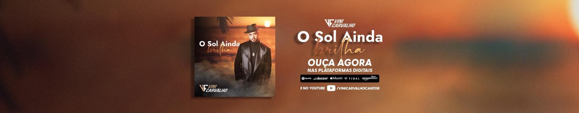 Imagem de capa de Vini Carvalho