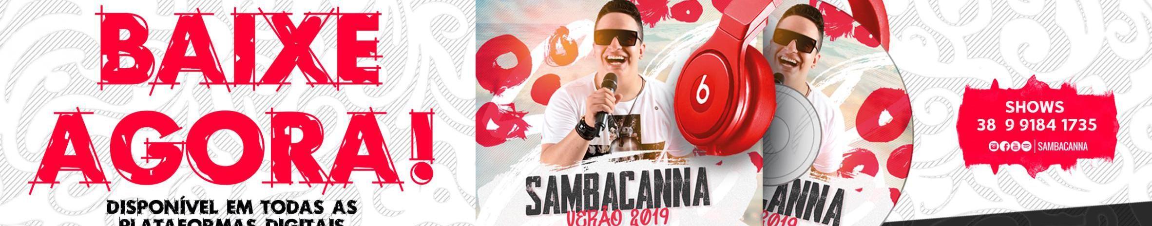 Imagem de capa de Sambacanna