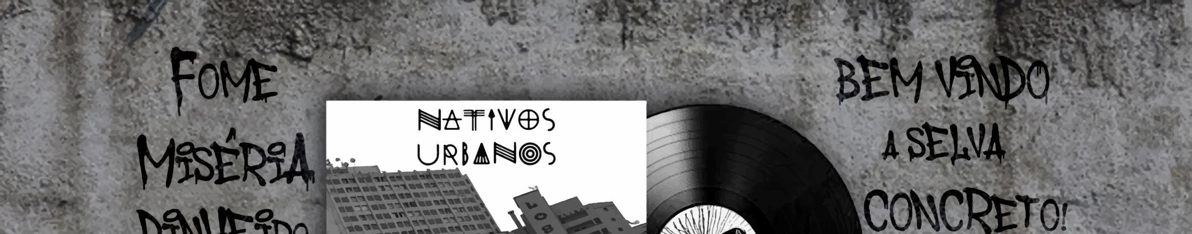 Imagem de capa de Nativos Urbanos
