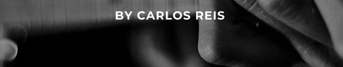 Imagem de capa de Carlos Reis