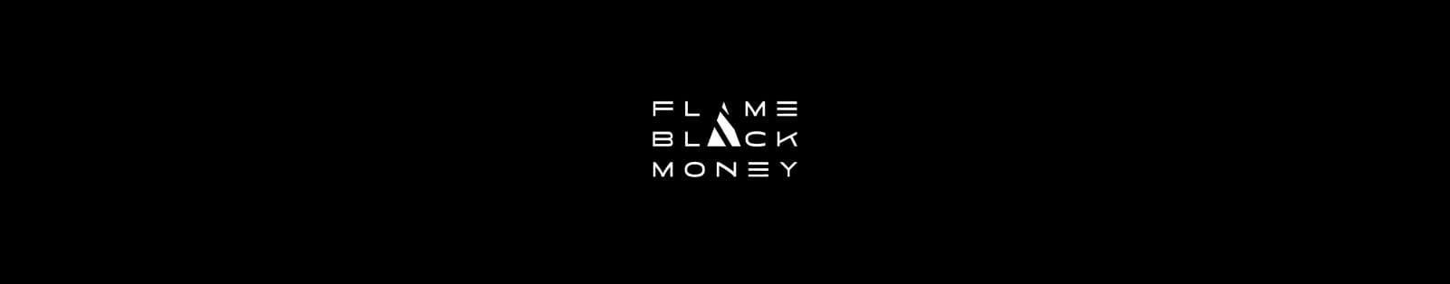 Imagem de capa de FLAME BLACK MØNEY