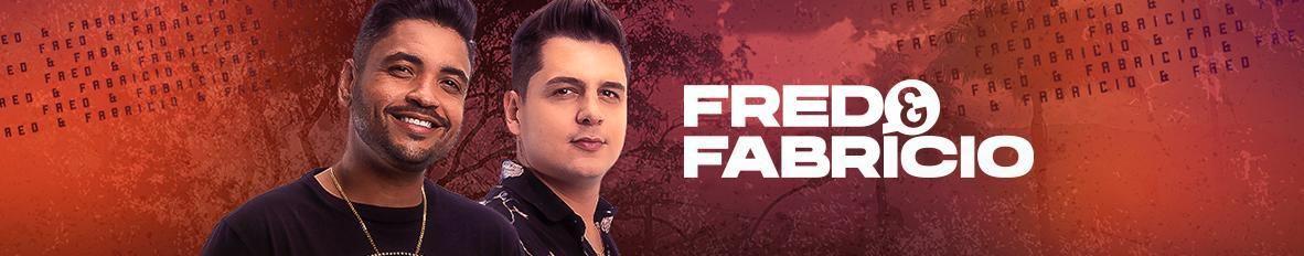 Imagem de capa de Fred e Fabrício