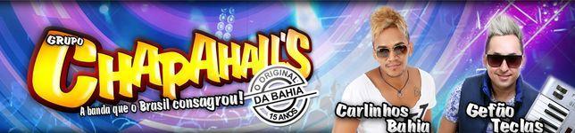 CHAPAHALL'S OFICIAL