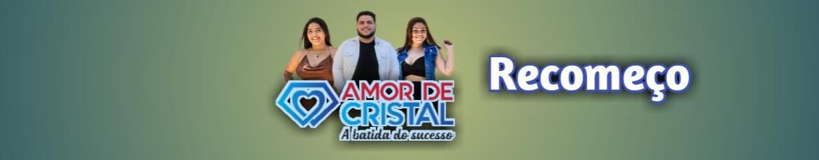 Imagem de capa de Banda Amor de Cristal