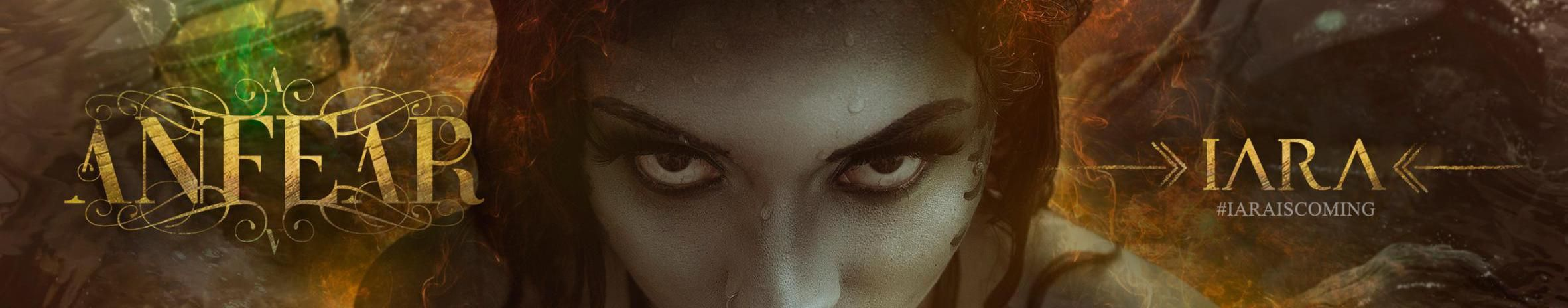 Imagem de capa de Anfear