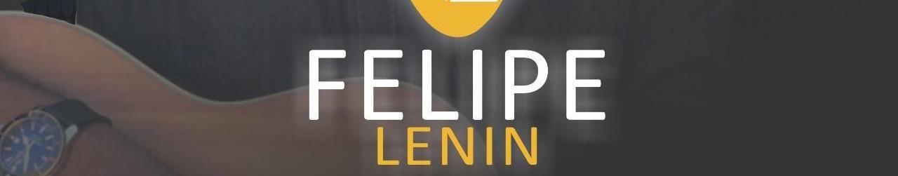 Imagem de capa de Felipe Lenin