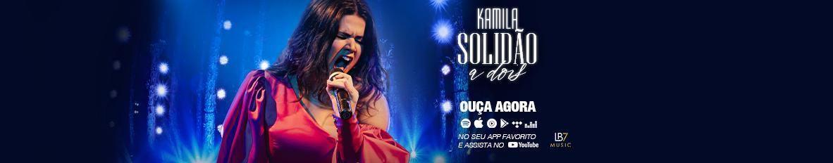 Imagem de capa de Kamila
