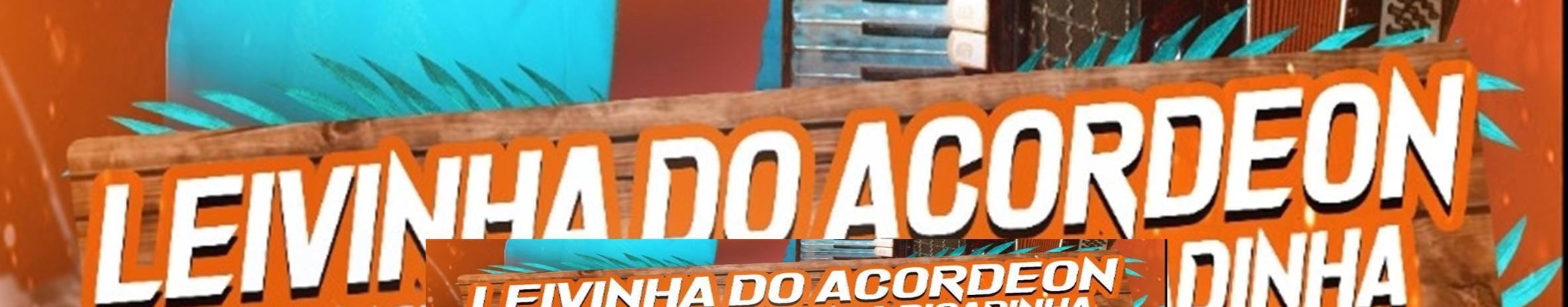 Imagem de capa de Leivinha do Acordeon