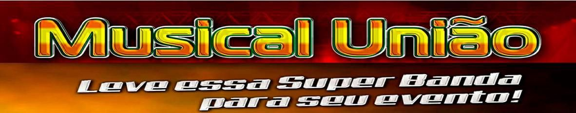 Imagem de capa de Musical União