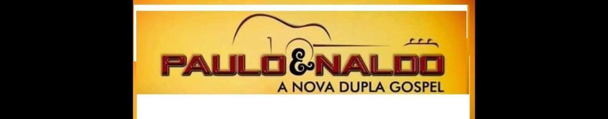 Imagem de capa de Paulo & Naldo