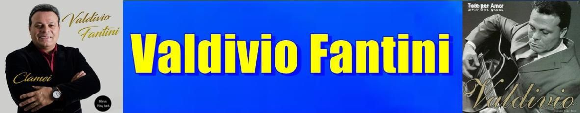Imagem de capa de Valdivio Fantini
