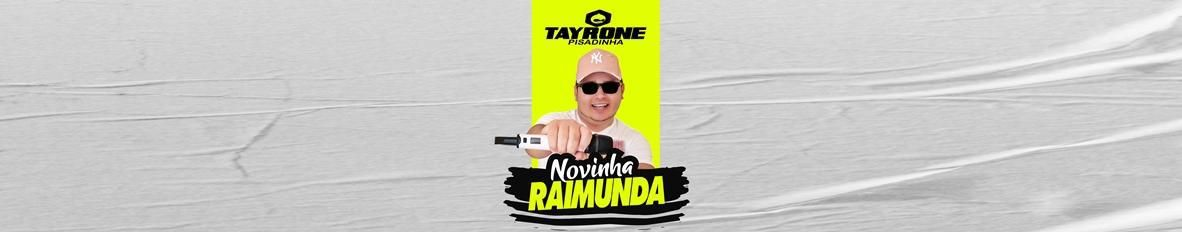 Imagem de capa de Tayrone Pisadinha