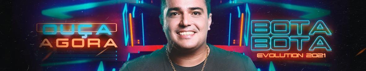 Imagem de capa de Forró do Bota Bota