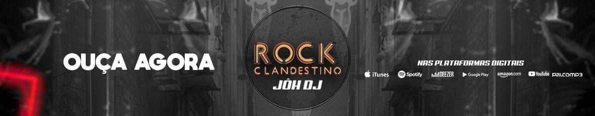 Imagem de capa de Jôh DJ