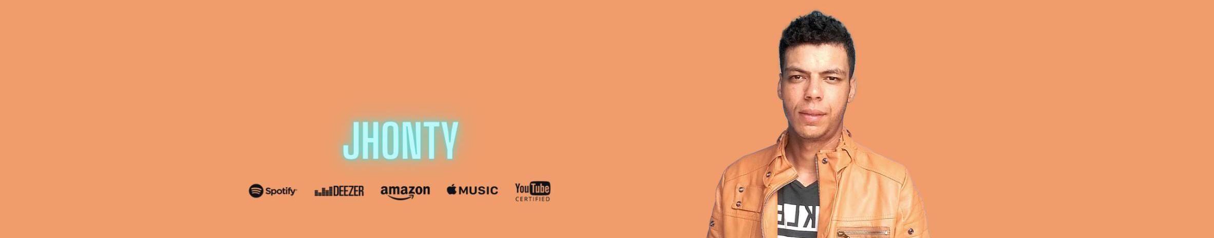 Imagem de capa de Jhonty