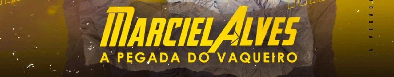 Imagem de capa de Marciel Alves