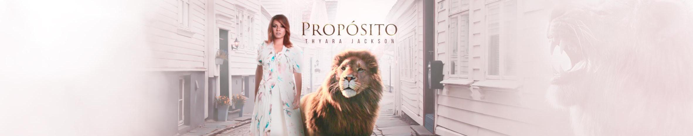 Imagem de capa de Thyara Jackson