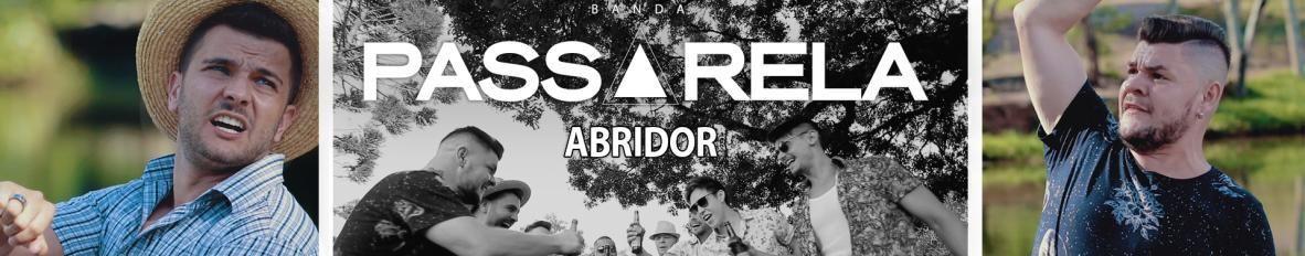 Imagem de capa de Banda Passarela