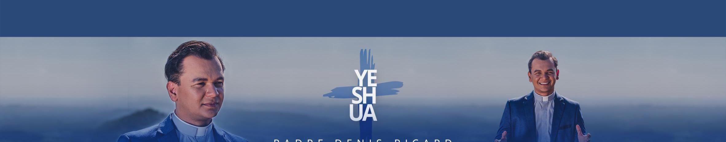 Imagem de capa de Padre Denis-Ricard