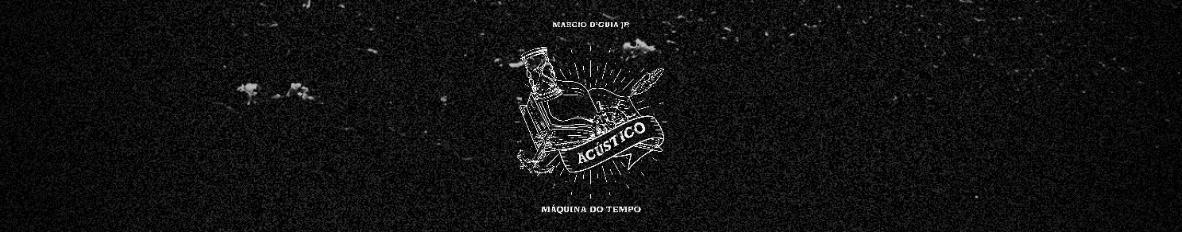 Imagem de capa de Marcio D'Guia Jr