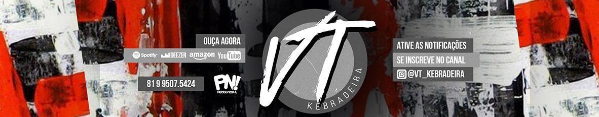 Imagem de capa de Vt Kebradeira