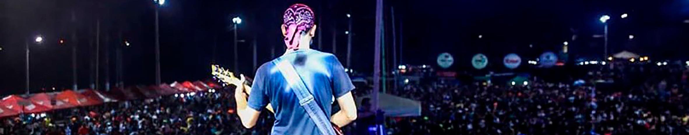 Imagem de capa de Deniêre Martins