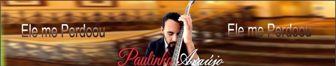 Imagem de capa de Paulinho Araujo