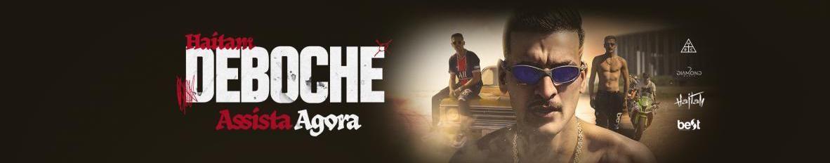 Imagem de capa de Haitam