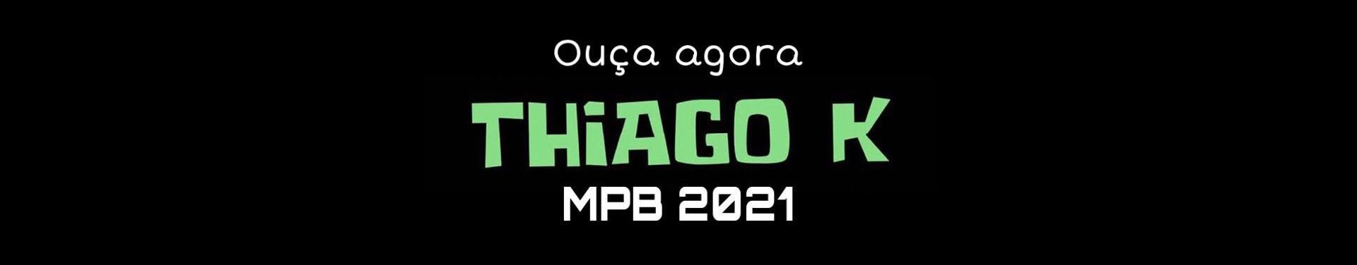 Imagem de capa de Thiago K