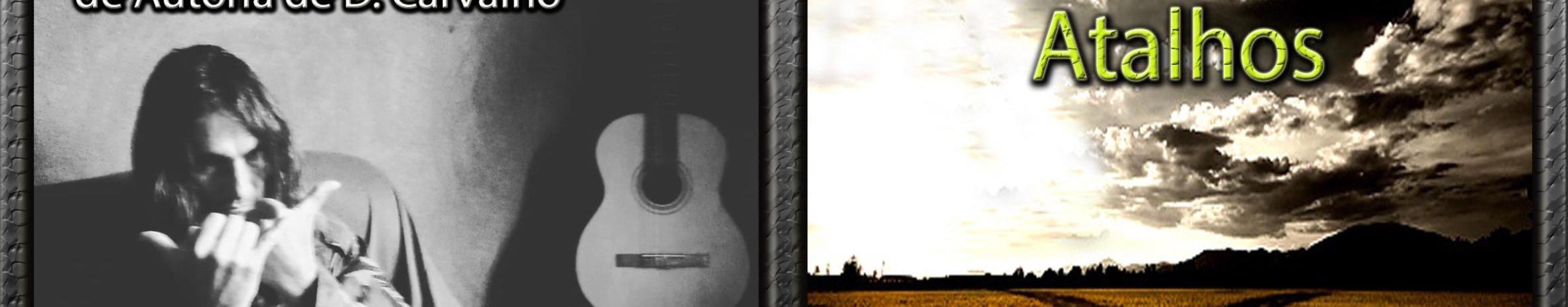 Imagem de capa de D. Carvalho