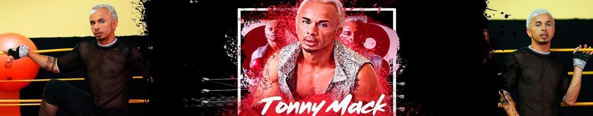 Imagem de capa de Tonny Mack
