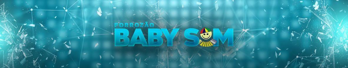 Imagem de capa de Forrozão Baby Som