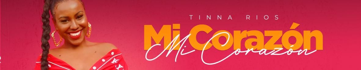 Imagem de capa de Tinna Rios