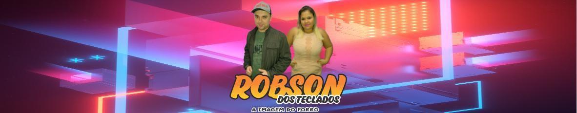 Imagem de capa de ROBSON DOS TECLADOS (OFICIAL)