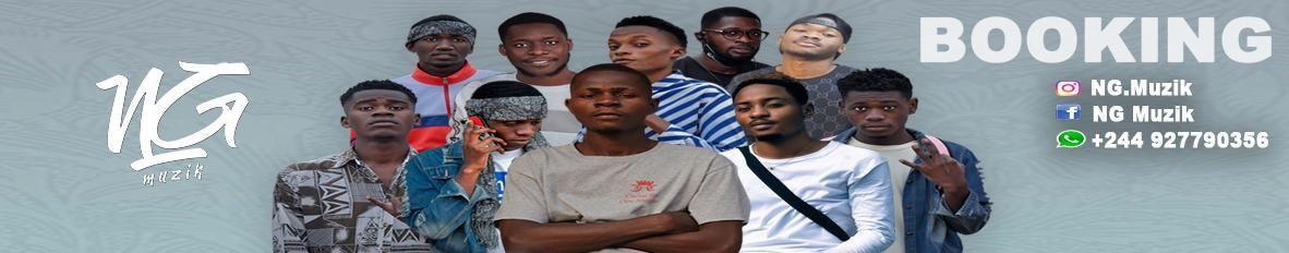 Imagem de capa de NG Muzik Oficial