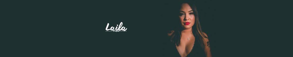 Imagem de capa de Laila Frazão