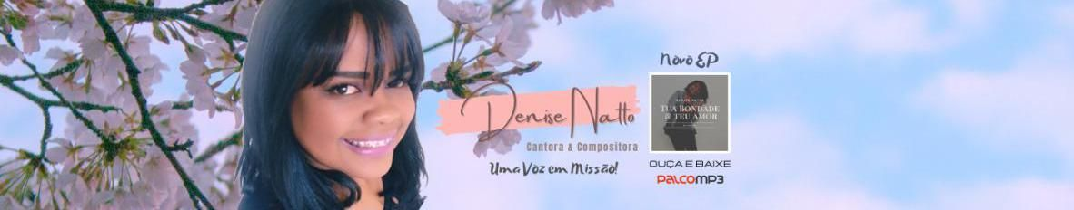 Imagem de capa de Denise Natto