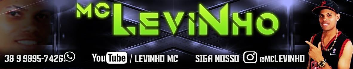 Imagem de capa de MC Levinho