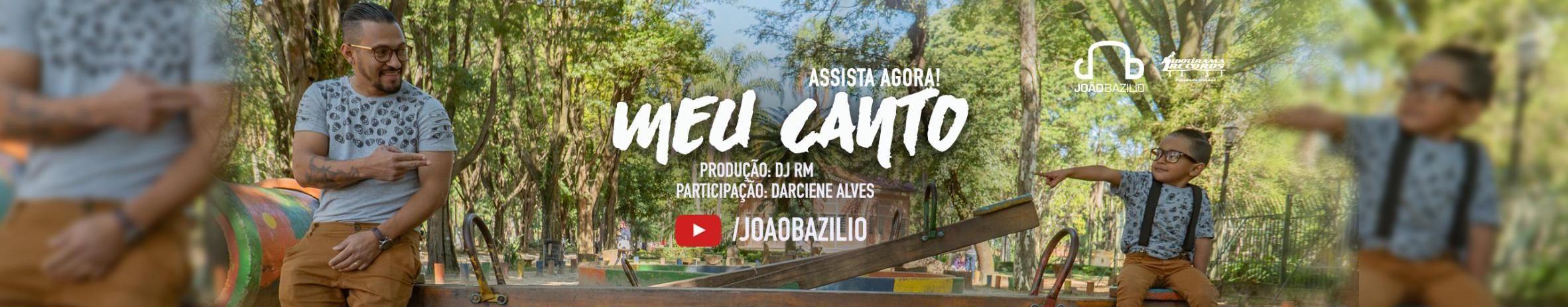 Imagem de capa de João Bazilio