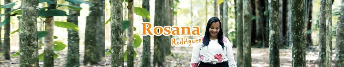 Imagem de capa de Rosana Rodrigues